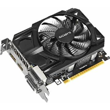 Placa video Gigabyte Radeon R7 360 OC, 2 GB DDR5, 128 bit