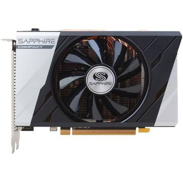Placa video Sapphire Radeon R9 380 Mini-ITX OC NITRO, 4 GB GDDR5, 256 bit