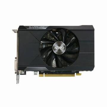 Placa video Sapphire Radeon R7 370 NITRO OC Lite, 2 GB DDR5, 256 bit
