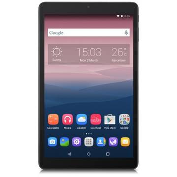Tableta Alcatel Pixi 3 8079, 1 GB RAM, 8 GB, 10.1 inch, Negru
