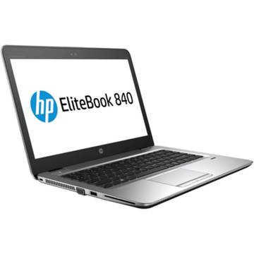 Laptop HP T9X33EA, Intel Core i7-6500U, 8 GB, 256 GB SSD, Microsoft Windows 7 Pro + Microsoft Windows 10 Pro, Argintiu