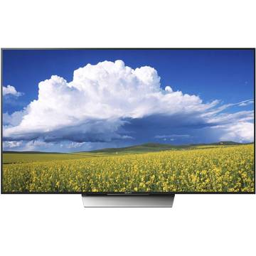 Televizor Sony Bravia KD-55XD8588, Smart Android, LED, 139 cm, 4K Ultra HD