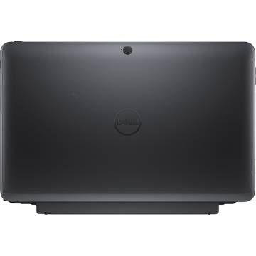 Laptop Dell N205L517511P9MB, Intel Core M5 6Y57, 8 GB, 512 GB SSD, Microsoft Windows 10 Pro, Negru