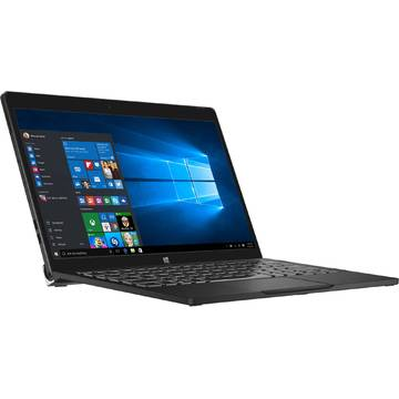 Laptop Dell DXPS9250M58256W10, Intel Core M5 6Y57, 8 GB, 256 GB SSD, Microsoft Windows 10 Home, Negru