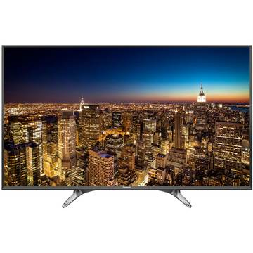 Televizor Panasonic TX-40DX600E, 100 cm, 4K UHD, Smart TV, Gri
