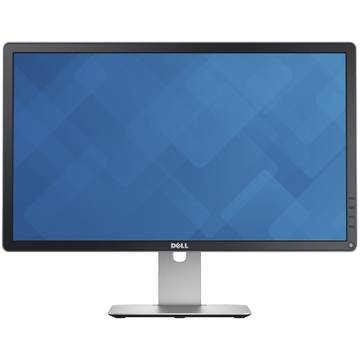 Monitor Dell P2416D, 23.75 inch, QHD, 6 ms, Negru