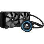 Cooler Corsair H105, 120 mm, 800 - 2700 RPM