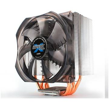 Cooler ZALMAN CNPS10X Optima, 120 mm, 1000 - 1700 RPM