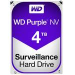 Hard Disk WD Purple, 4 TB, IntelliPower RPM, 64 MB, SATA 3