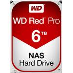 Hard Disk WD Red Pro, 6 TB, 7200 RPM, 128 MB, SATA 3,...