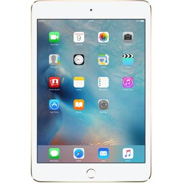 Tableta Apple iPad Mini 4, 2 GB RAM, 128 GB, Auriu