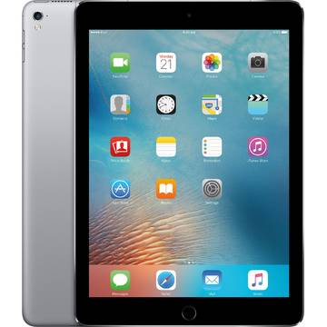 Tableta Apple iPad Pro, 2 GB RAM, 128 GB, 4G, Gri