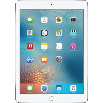 Tableta Apple iPad Pro, 2 GB RAM, 256 GB, 4G, Argintiu