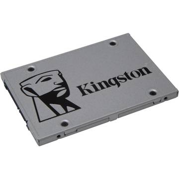 SSD Kingston UV400, 120 GB, 2.5 inch, SATA 3