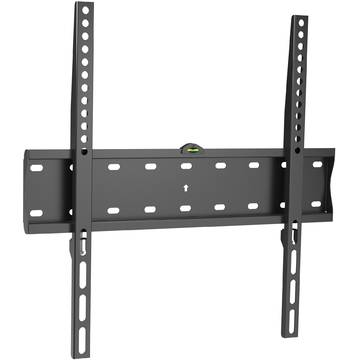 "Suport TV Serioux SRXA-TV21F, Fix, 32"" - 55"", 40 Kg, Negru"