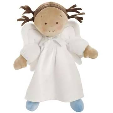Jucarie textila U-GROW Angel Doll, 22 cm