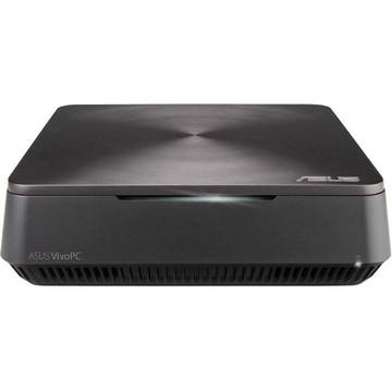 Sistem desktop Asus VivoPC VM62-G184R, Intel Core i5-4210U, 4 GB, 128 GB SSD, Microsoft Windows 8.1