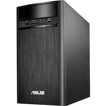 Sistem desktop Asus K31CD, Intel Core i3-6100, 4 GB, 1 TB, Free DOS