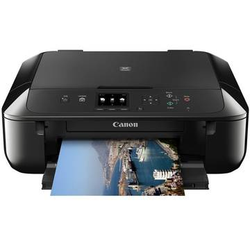 Multifunctional Canon Pixma MG5750, InkJet, Color, A4, Negru