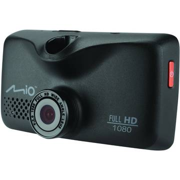 Camera auto DVR Mio Mivue 618, 2.7 inch, Full HD, GPS