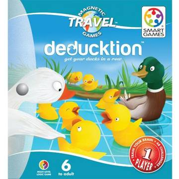 Joc Smart Games Deducktion