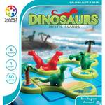 Smart Games Joc Smart Games Dinosaurs Mystic Islands