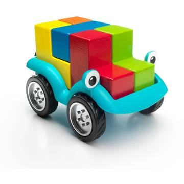 Joc Smart Games SmartCar 5 x 5