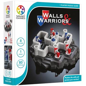 Joc Smart Games Walls Warriors