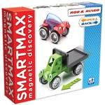 Smart Games Joc SmartMax Rob Ringo