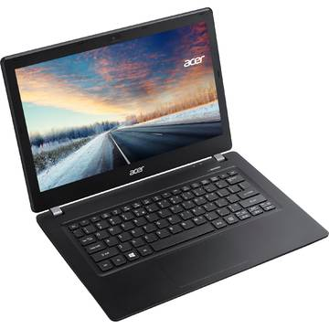 Laptop Acer TravelMate TMP236-M-35X1, Intel Core i3-5005U, 13.3 inch, 8GB RAM, 1TB, Negru