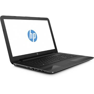 Laptop HP 250 G5, Intel Core i3-5005U, 15.6 inch, 8GB RAM, 1TB, FreeDOS, Negru