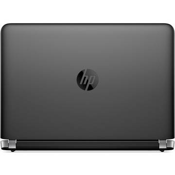 Laptop HP ProBook 440 G3, Intel Core i3-6100U, 14 inch, 4GB RAM, 500GB, FreeDos, Argintiu
