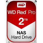 Hard Disk WD WD2002FFSX, 3.5 inch, 2 TB, SATA 3, 7200 RPM, 64 MB, Red Pro