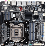 Placa de baza Gigabyte H110TN, Socket 1151, DDR4