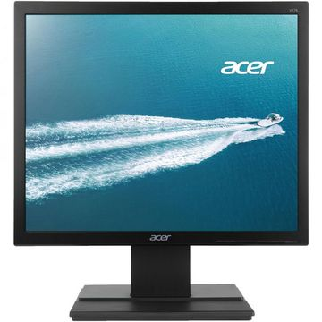 Monitor Acer V176LB, 17 inch, D-Sub, Gri