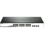 Switch D-Link DGS-1210-24P