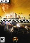 Joc EA Games Need for Speed: Undercover pentru PC