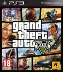 Joc Take Two Grand Theft Auto 5 pentru PlayStation 3