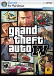 Joc Take Two Grand Theft Auto IV Complete Edition pentru PC