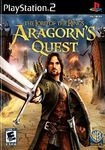 Joc Warner Bros. Lord of the Rings Aragorn's Quest pentru PlayStation 2