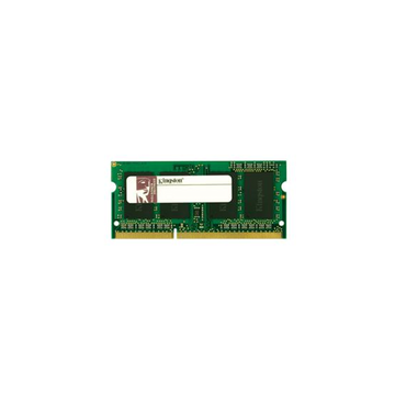 Memorie Kingston KVR16S11S8/4, 4 GB DDR3, 1600 MHz