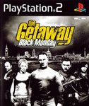 Joc Sony The Getaway Black Monday pentru PS2