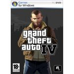 Joc Take Two Grand Theft Auto IV pentru PC, G4625