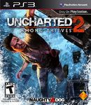 Joc Sony Uncharted 2 Among Thieves pentru PS3