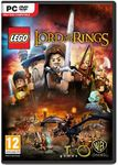 Joc Warner Bros. Lego Lord Of The Rings pentru PC