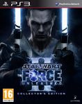 Joc Lucas Arts Star Wars: The Force Unleashed II pentru PS3