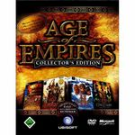 Joc Microsoft Age of Empires Collectors Edition PC