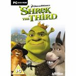 Joc Activision Shrek 3 PC
