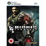 Joc Capcom Bionic Commando PC