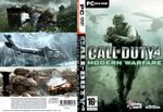 Joc Activision Call of Duty 4 Modern Warfare GOTY PC
